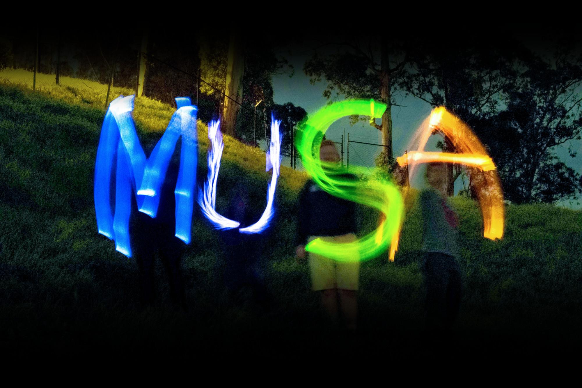 MUSA – Mathematics Undergraduate Student Association